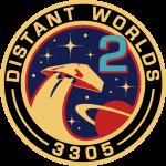 DW2 – Page de l'expédition