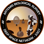 Artemis Biological Survey